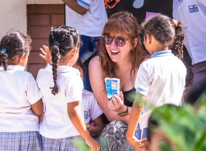 How to be a great TEFL teacher