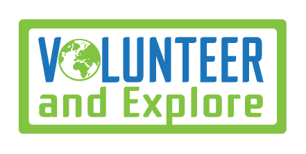 Volunteer and Explore