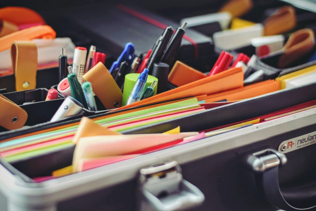 Classroom Essentials: what's in your teaching toolkit?