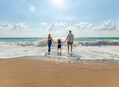 Top tips on teaching English abroad with a family