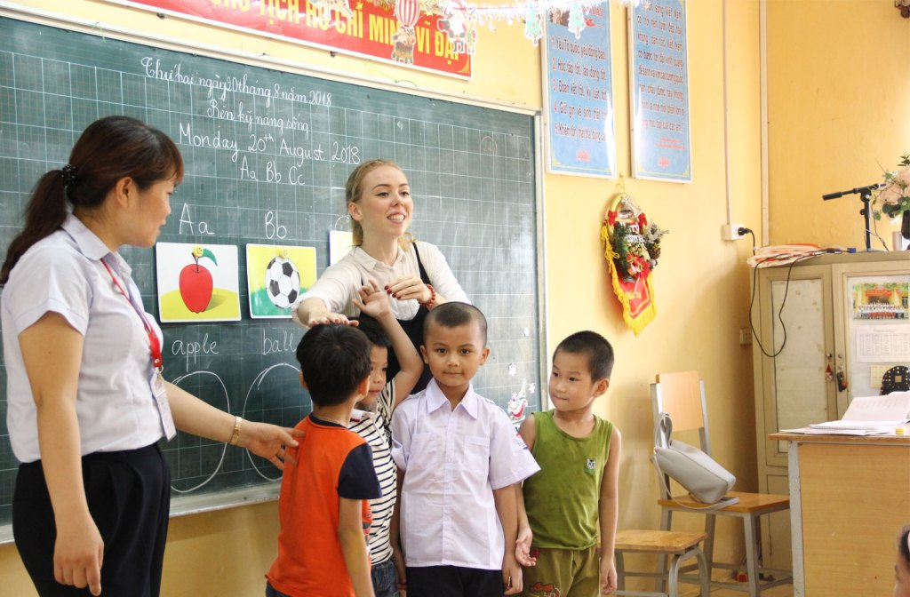 10 types of TEFL teachers – which one are you?