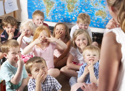 How to build up teaching experience before landing your first TEFL job