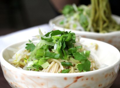 10 dishes not to be missed in Taiwan