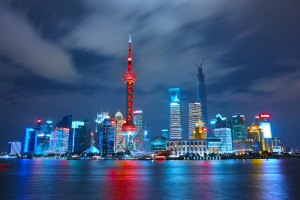 Shanghai Kindergarten English Teachers needed