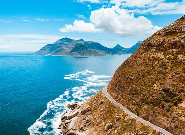 A day in the life of a TEFL teacher in Cape Town