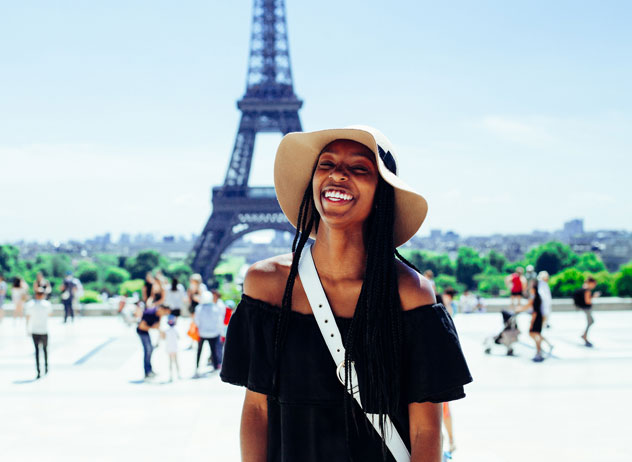 Angela's story: How I finally managed to teach English in France!