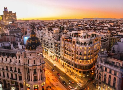 What to expect teaching English abroad in Spain at an academy